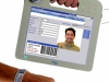 Intel Clinical Data Tablet